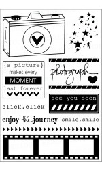 Journey Stamp Set